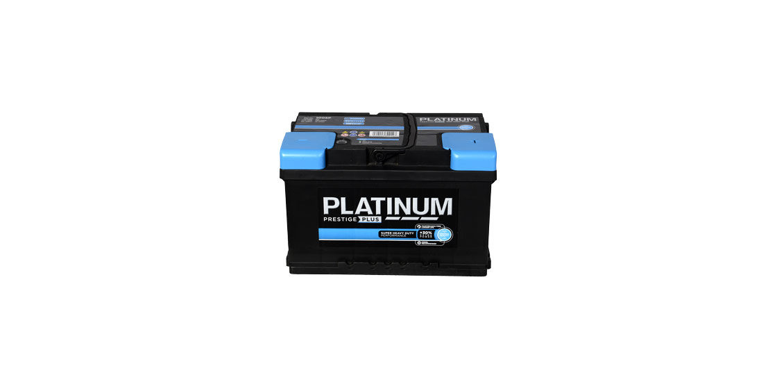 100SP Battery