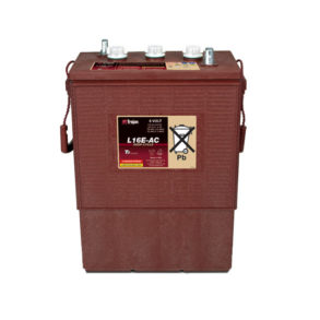 L16E-AC Battery