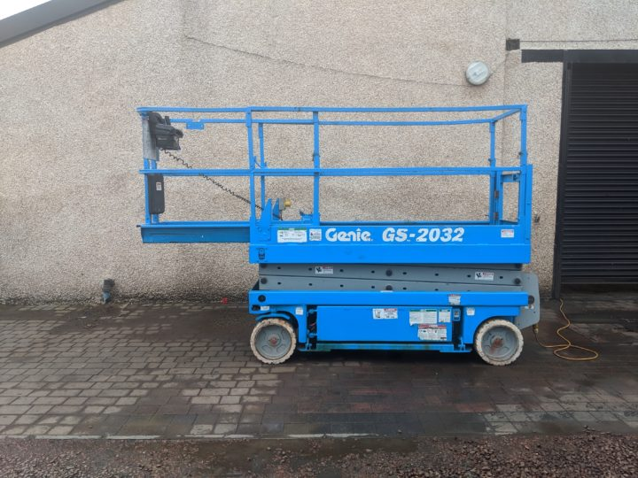 Genie GS-2032